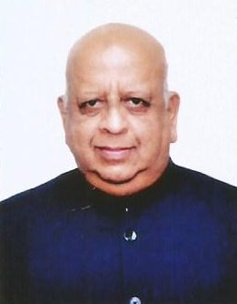 T. N. Seshan - Founder Chairman