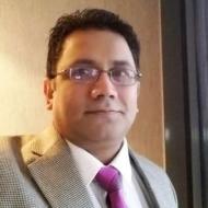 Dr.Arvind Krishnamurthy