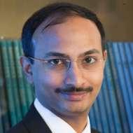 Dr.Raja Shanmuga Krishnan